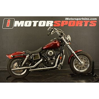 1999 Harley-Davidson Dyna for sale 200699159