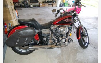 1999 Harley-Davidson Dyna for sale 200726594