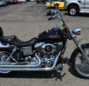 1999 Harley-Davidson Dyna for sale 200785023