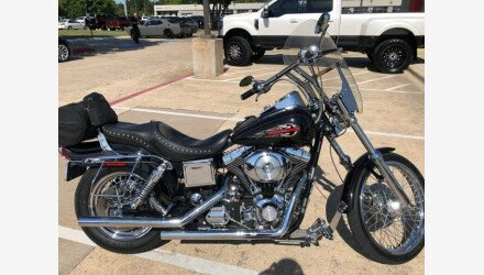 1999 Harley-Davidson Dyna for sale 200914576