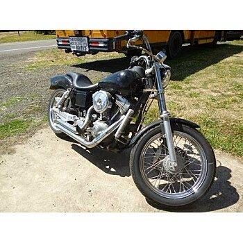 1999 Harley-Davidson Dyna Super Glide for sale 201154279