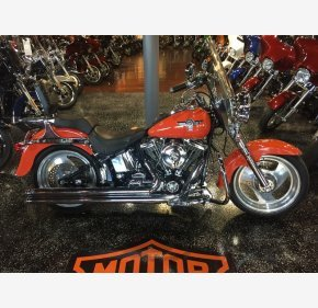 1999 Harley-Davidson Softail for sale 200500840