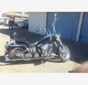 1999 Harley-Davidson Softail for sale 200533083