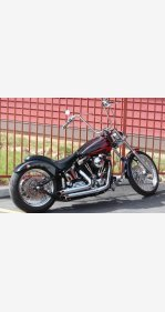 1999 Harley-Davidson Softail for sale 200641829