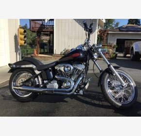 1999 Harley-Davidson Softail for sale 200649285