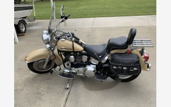 1999 Harley-Davidson Softail for sale 200710719