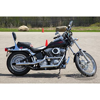 1999 Harley-Davidson Softail for sale 200744586