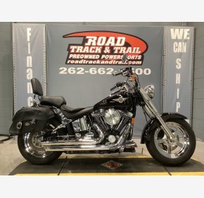 1999 Harley-Davidson Softail for sale 200933404