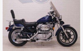 1999 Harley-Davidson Sportster 883 Custom for sale 200589976