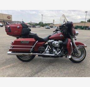 1999 Harley-Davidson Touring for sale 200729025