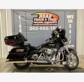 1999 Harley-Davidson Touring for sale 200918480