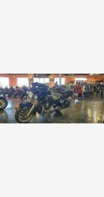 1999 Harley-Davidson Touring for sale 201001625