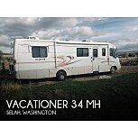 1999 Holiday Rambler Vacationer for sale 300274314