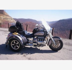 1999 Honda Gold Wing for sale 200527840