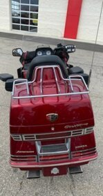 1999 Honda Gold Wing for sale 201004774