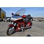 1999 Honda Gold Wing for sale 201017091