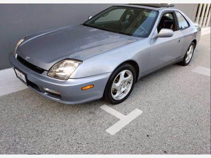 1999 Honda Prelude for sale 101460871