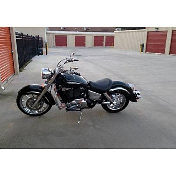 1999 Honda Shadow for sale 200536909