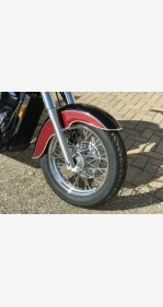 1999 Honda Shadow for sale 200815140