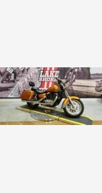 1999 Honda Shadow for sale 200818627