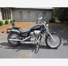 1999 Honda Shadow VLX for sale 200941921