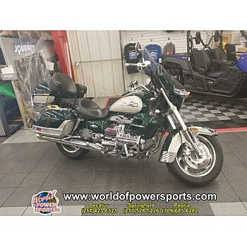1999 Honda Valkyrie for sale 200637723