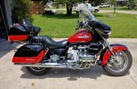 1999 Honda Valkyrie for sale 200618486