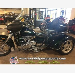 1999 Honda Valkyrie for sale 200637540