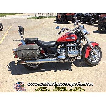 1999 Honda Valkyrie for sale 200761817