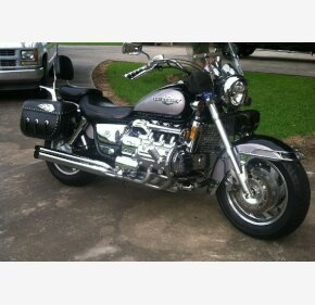 1999 Honda Valkyrie for sale 200799593