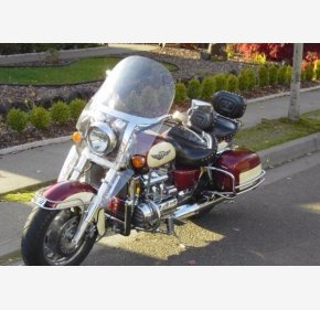 1999 Honda Valkyrie for sale 200826644