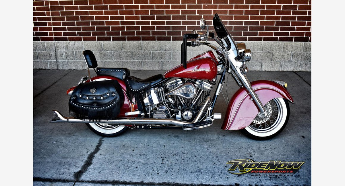 1999 Indian Chief for sale 200627550
