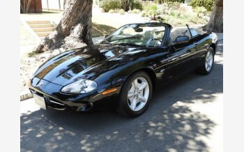 1999 Jaguar XK8 for sale 100991797