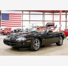 1999 Jaguar XK8 Convertible for sale 101163740