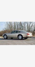 1999 Jaguar XK8 Coupe for sale 101250440