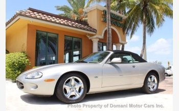 1999 Jaguar XK8 for sale 101373337