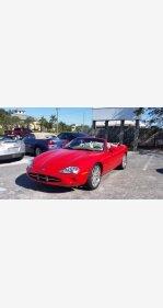 1999 Jaguar XK8 for sale 101427032