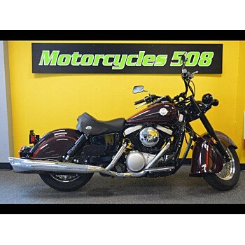 1999 Kawasaki Vulcan 1500 for sale 200425412