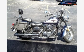 1999 Kawasaki Vulcan 1500 for sale 200618757