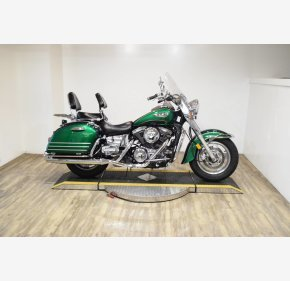 1999 Kawasaki Vulcan 1500 for sale 200623040