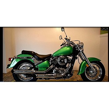 1999 Kawasaki Vulcan 800 for sale 200491206