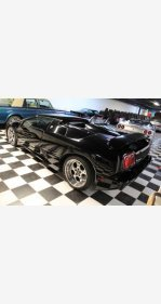 1999 Lamborghini Diablo VT Roadster for sale 101107465