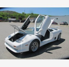 1999 Lamborghini Diablo for sale 100989501