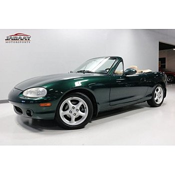 1999 Mazda MX-5 Miata for sale 100953666
