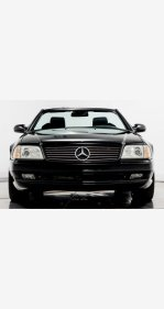 1999 Mercedes-Benz SL500 for sale 101271876