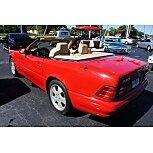 1999 Mercedes-Benz SL500 for sale 101468249