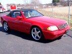 1999 Mercedes-Benz SL500 for sale 101486142