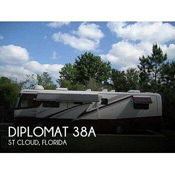 1999 Monaco Diplomat for sale 300182524