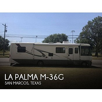 1999 Monaco LaPalma for sale 300181898