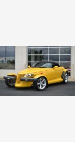 1999 Plymouth Prowler for sale 101053389